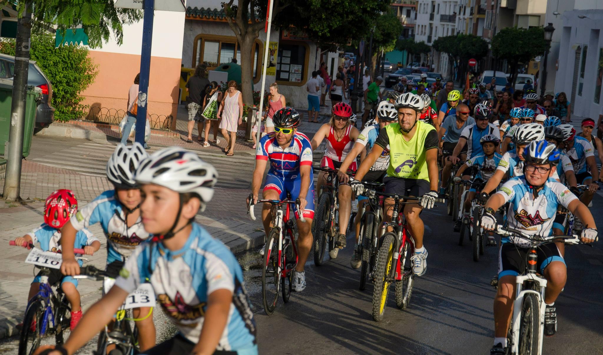 Fotografías Rafael Galán García