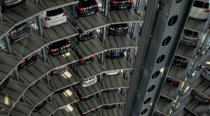 parking_robot