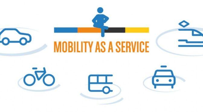 El futuro del transporte público como parte de las necesidades de movilidad