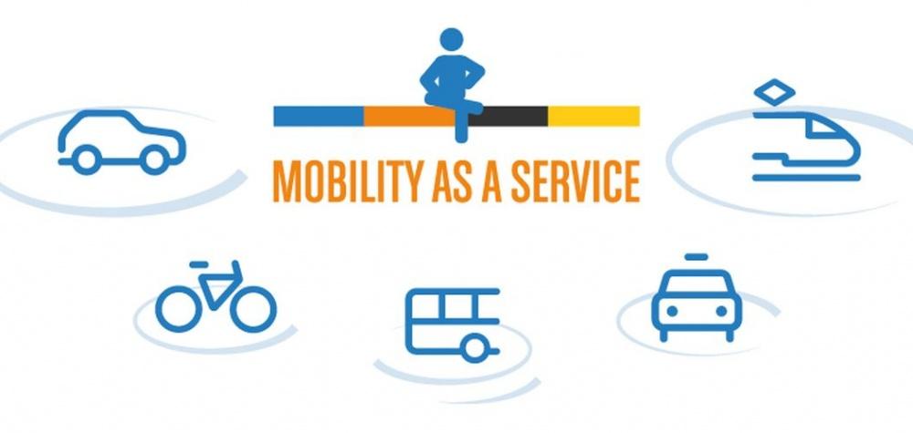 MaaS, movilidad como servicio