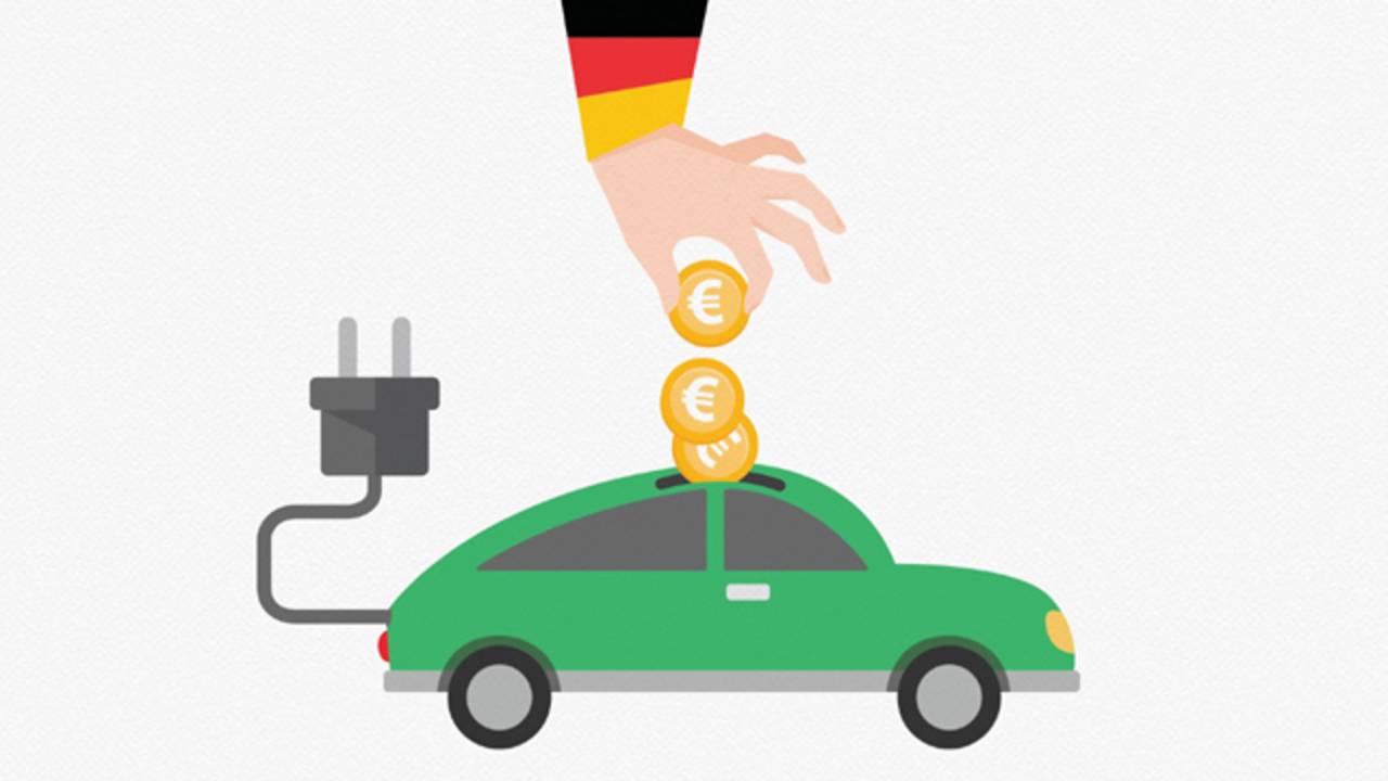 Usted va a pagar el coche eléctrico, aunque nunca tenga uno